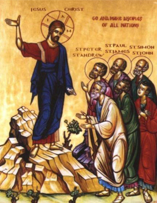 The Slow Death Of Iconography In The Coptic Orthodox Church Become